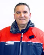Ahmet Berisha
