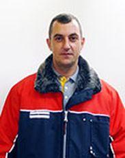 Sinisa Zivanov