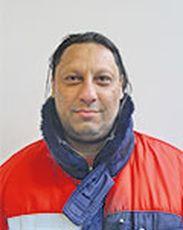 Branislav Nestoroski