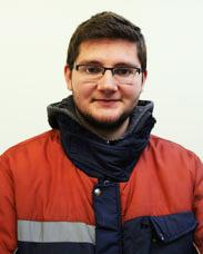 Daniel Moldovan
