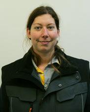 Stefanie Niederhauser