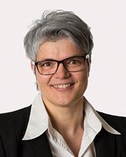 Silvia Brechbühl
