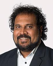 Mahendra Thalahiti