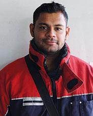 Nimal Sarath Karunarathna
